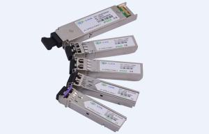 Quality Genuine 80km 1570nm 10G SFP + Module Ethernet CWDM Transceiver with SFF 8472 for sale