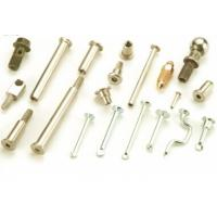 Precision machinery processing hardware