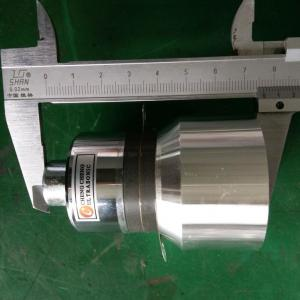 China High Frequency Cleaning Transducer Making Industry Cleaner and Cleaning tank on sale