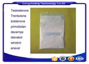 Quality Testosterone Enanthate Powder Test E Anabolic Raw For Gym Bodybuilding for sale