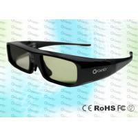 OEM 3D Digital Cinema IR Shutter Glasses, cinema use, encrypted and non-encrypted models