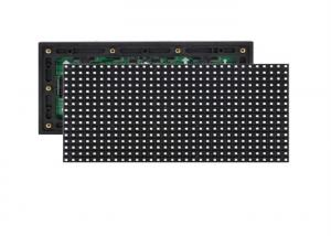 China IP54 Outdoor Led Video Display  , Outdoor Video Display Screens Humidity ≤90~95% on sale