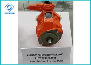 China High Reliability Straight Axis Piston Pump A10V, Smooth Operation Simple Piston Pump on sale