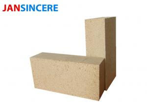 China Tunnel Kiln Fire Resistant Insulating Refractory Brick High Temperature Endurable on sale