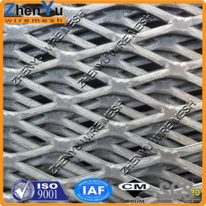 China Maille de plaque métallique augmentée d'acier inoxydable (production d'usine) on sale