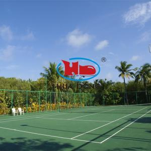 China IAAF certificated outdoor rubber tennis carpet roll on sale