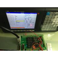 ATC Computer Numerically Controlled Cnc Milling Controller System Usb Interface