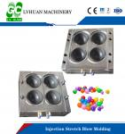Multi Cavity Plastic Toy Mold Plate High Reliability Good Corrosion Resistance