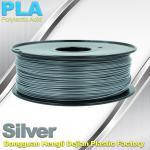 Colorful PLA 3d Printer Filament 1.75mm and 3.0mm  Materials Makerbot