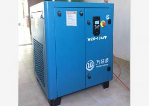 China Multifunctional Two Stage Screw Compressor For Metallurgy And Mining Industry on sale
