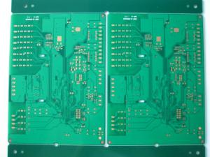 China PCB Circuit Design for Electronic Products on sale