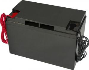 China 12V 100AH Lead Acid Battery Rechargeable Renewable Energy Storage Batteries on sale