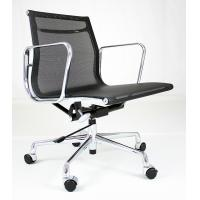 Durable Swivel Mesh Office Chair , Adjustable New Design Back Executive Chair