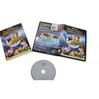 Kids / Family Disney Movies DVD Spanish Audio Digital Copy Deleted Scenes