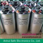 air conditioner capacitor CBB65 35UF+5 Uf best price air conditioner capacitor