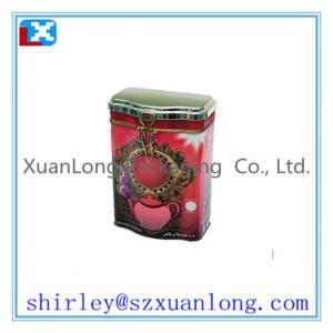 China Tea Coffee Sugar Canisters on sale