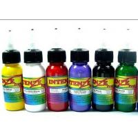 40 Different Colors Stable Eternal Tattoo Ink Suitable For Tattooing Body Etc