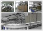 China Low Noise Straight Vermicelli Production Line Dry Noodle Making Machine wholesale