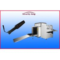 Cargo Security X Ray Inspection Equipment with 1920 * 1080 Pixel Image