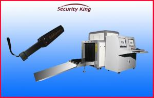 China Cargo Security X Ray Inspection Equipment with 1920 * 1080 Pixel Image on sale