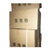 Aluminum Alloy Polyurethane Foam Gun Corrosion / Wear Resistant Easy To Clean