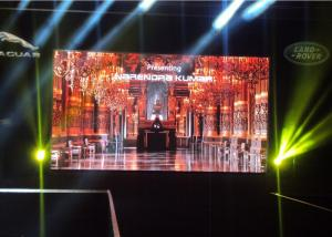 China Gigantes Portatil P16 Led Screen Rental For Show-Business And Concerts on sale