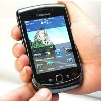 Original blackberry unlock code Torch 9800 3G Wifi mobile phone with A-GPS support
