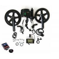 BBS 01 02 HD 36v 48v 250w 350w 500w 750w 1000w Bafang 8fun mid drive gear motor electric bike ebike conversion kit