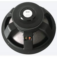 """18"""" High SPL Pro Audio Powerful Speakers , Pro Speakers For Car,Big power subwoofer"""