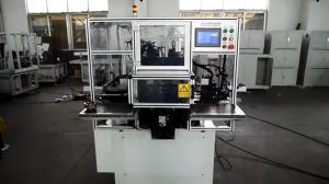 China Fully automatical stator winding two pole 2 pole universal stator winder on sale