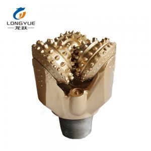 China 100% New 12 1/4'' IADC 537 tricone drill bit for water well on sale
