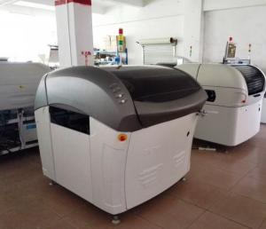 China DEK  GALAXY  Printing machine on sale