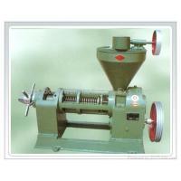 6YL-80 oil press, oil expeller. Groundnut, peanut, sesame seed oil press, agricultural oil press ,bio oil press