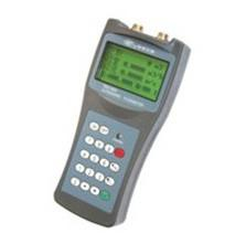 China Handhold Ultrasonic Flow Meter on sale