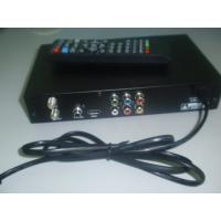 DVB-S2 HD set top box