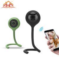 Baby Monitor Music Two Way Audio Home Mini P2P IP Camera