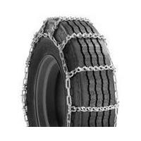 High Strength Anti Skid Chains V Bar Single Tire Cable Chains