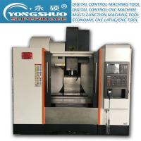 1000*550mm Vertical CNC Mill Machine Center CNC Machine Tool CNC Lathe