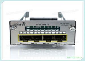 C3KX-NM-1G Cisco Router Modules Catalyst 3560 - X / 3750 - X