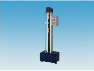 China Floorstanding LED Tensile Strength Test Equipment AC Servo Motor 220V 50HZ 5A on sale