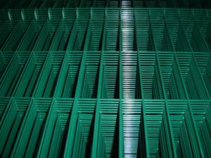 China Stainless Steel Welding Wire Mesh With Hotdipped Galvanized Welded Mesh Panel on sale