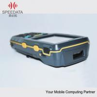 China Outdoor 4.5 inch Rugged Portable Data Collection Device for Water Conservancy on sale