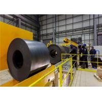 S235JR  Black Hot Rolled Steel Coil  Pickling and Oil Hot Rolled Steel Coil