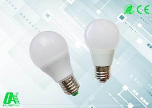 China Cool White Color Temperature 7w E27 Led Bulb Lamp for Home Light on sale
