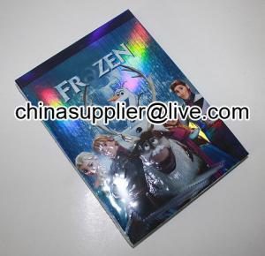 China Frozen disney dvd,frozen dvd,frozen movies,frozen cartoon movies,animation movies dvd on sale