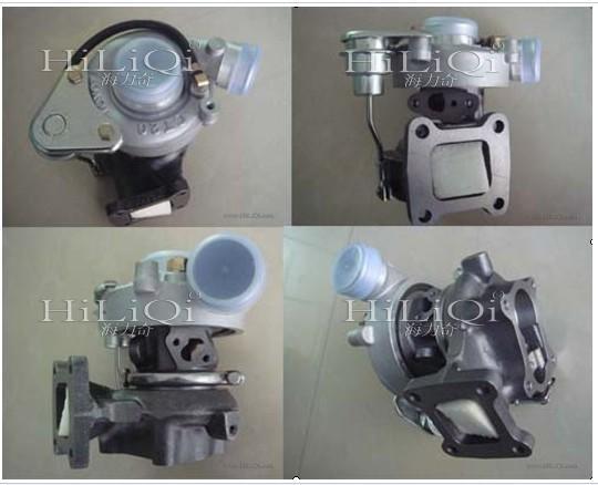 OEM Toyota Diesel Turbocharger CT20 17201-64030/54060 for