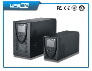 China Portable IGBT 3Kva / 2.7Kw 110V UPS Power Supply With RS232 / RJ45 / USB Ports on sale