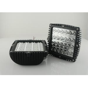 China 2 PCS 5.5Inch 72W 7000LM LED Vehicle Work Light Flood Spot Combo Beam for Off Road Boat on sale