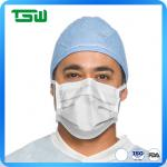 Nonwoven Disposable Face Mask 175mm*95mm For Clinic