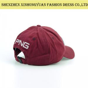 ... Quality Cool Plain Red Socks Baseball Caps Embroidered   Vintage Style  Baseball Caps for sale 5f782d2b8032